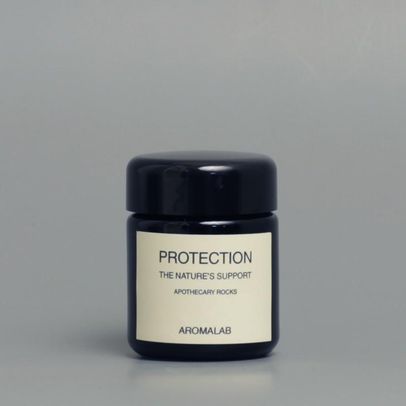 Protection rocks